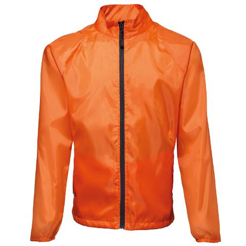 polo-shirts.co.uk 2786 Contrast Lightweight Jacket
