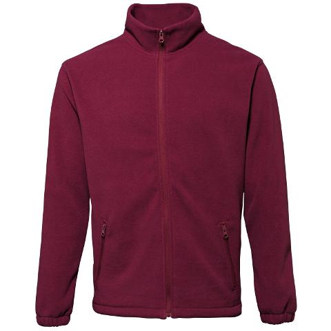 polo-shirts.co.uk 2786 Full Zip Fleece