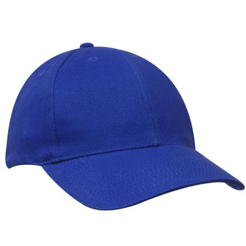 polo-shirts.co.uk 6 Panel Low Profile Baseball Cap