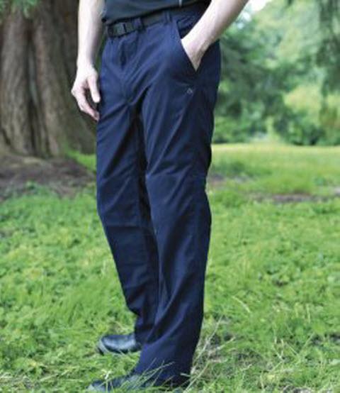 polo-shirts.co.uk Craghoppers Classic Kiwi Trousers