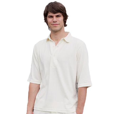 polo-shirts.co.uk Finden & Hales Classic Cricket Shirt