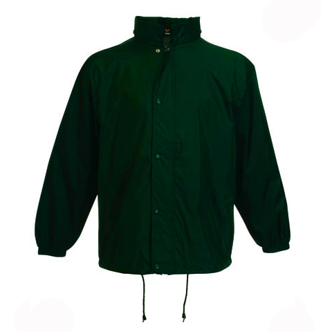 Jackets Fruit Of The Loom College Jacket