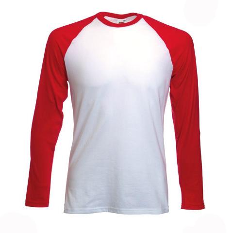 Red White Shirt | Is Shirt