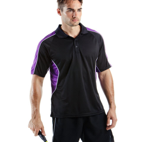 polo-shirts.co.uk Gamegear Cooltex Active Polo Shirt