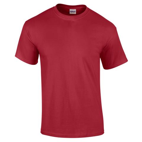 Gildan Ultra Cotton Adult T-shirt - Gildan Ultra Cotton Adult T-shirt
