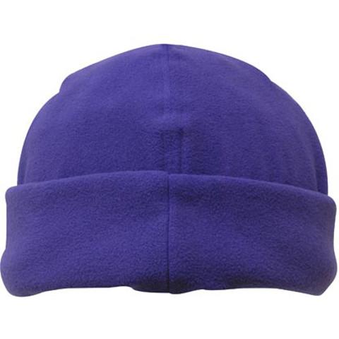 polo-shirts.co.uk Headwear Micro Fleece Beanie Hat