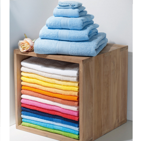polo-shirts.co.uk Jassz Guest Towel