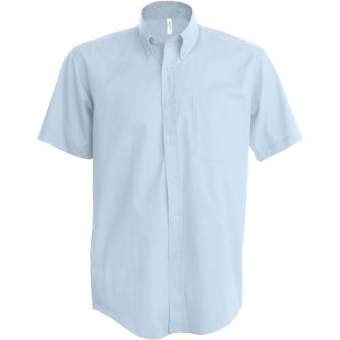 polo-shirts.co.uk Kariban Short Sleeve Easycare Oxford Shirt
