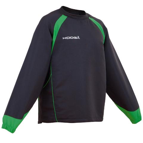 polo-shirts.co.uk KooGa Adult Vortex II Top