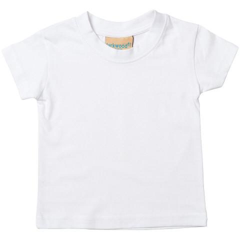 polo-shirts.co.uk Larkwood Baby/Toddler T-Shirt