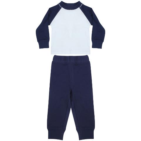 polo-shirts.co.uk Larkwood Childrens Pyjamas