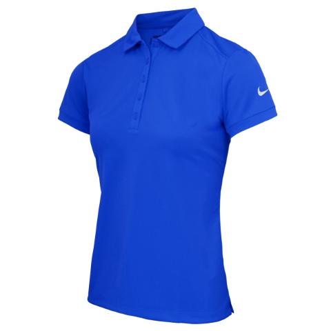 polo-shirts.co.uk Nike Women's Victory Solid Polo