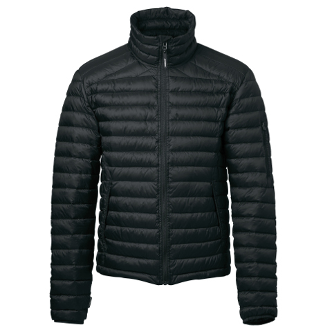polo-shirts.co.uk Nimbus Aspen Down Jacket