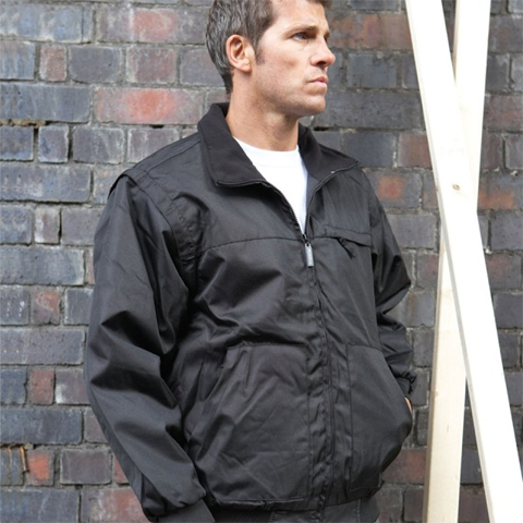 polo-shirts.co.uk Panoply Bomber Jacket