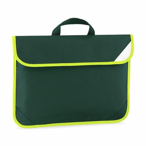 polo-shirts.co.uk Quadra Enhanced-Viz Book Bag
