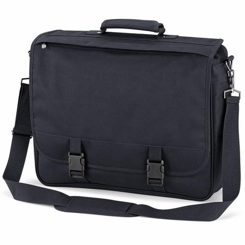 polo-shirts.co.uk Quadra Portfolio Briefcase