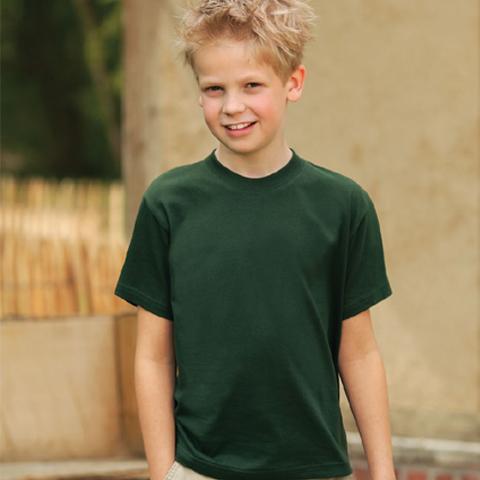 Childrens Underwear Models View model image