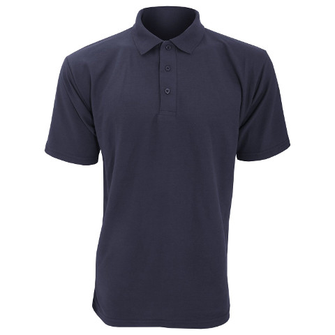 polo-shirts.co.uk UCC 50/50 Pique Polo Shirt