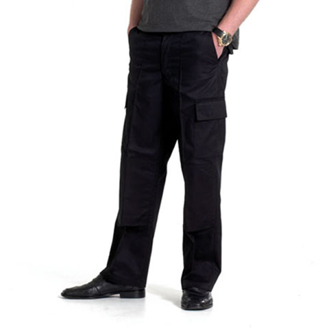 Casual Trousers Uneek Action Trousers