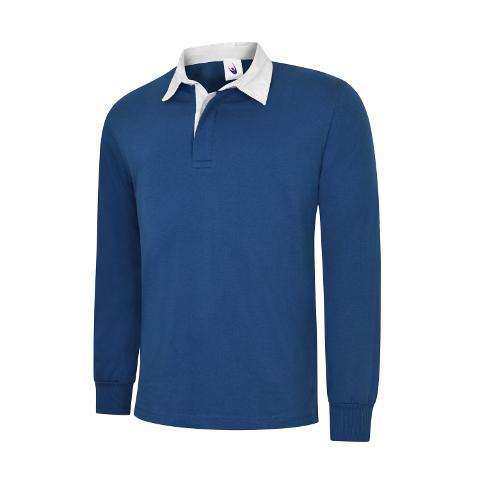 Jerseys Uneek Classic Rugby Shirt