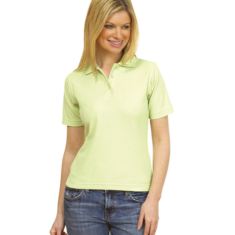uneek ladies polo shirt uneek ladies polo 10 colours available