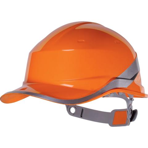 polo-shirts.co.uk Venitex Hi-Vis Baseball Safety Helmet