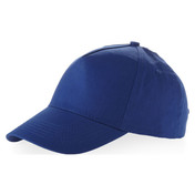 5 Panel Memphis Baseball Cap