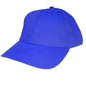 6 Panel Eco Baseball Cap