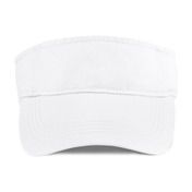 Anvil Low Profile Twill Sun Visor