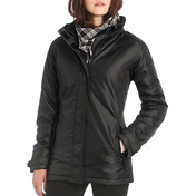 B&C Ladies Real Parka Jacket
