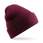 Beechfield Knitted Hat