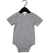Bella & Canvas Baby Jersey Short Sleeve Onesie