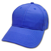 Children's 6 Panel Baseball Cap