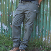 Dickies Combat Trousers