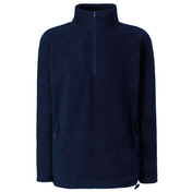 Fruit Of The Loom Half Zip Outdoor Fleece