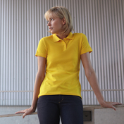 Fruit Of The Loom Lady-Fit 65/35 Polo