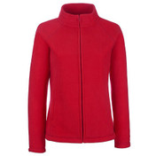 Fruit Of The Loom Lady-Fit Fleece Jacket