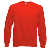 Fruit Of The Loom Raglan Sweatshirt *Special Offer*