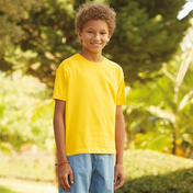 Fruit of the Loom Boy's Sofspun T