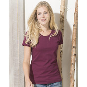 Fruit of the Loom Ladies' Ringspun Premium T-Shirt