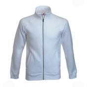 Fruit of the Loom Mens Sweat Jacket