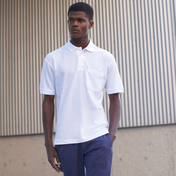 Fruit of the Loom Pocket Polo Shirt