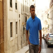 Fruit of the Loom Poly/Cotton Polo Shirt