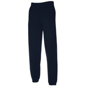 Fruit of the Loom Premium Elasticated Hem Jog Pants