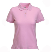 Fruit of the Loom Ladies' Polo Shirt