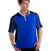 GAMEGEAR Continental Short Sleeve Rugby Shirt
