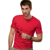 Hanes Fit-T Men's Fitted T-Shirt