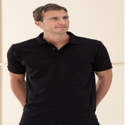Russell Men's Pima Polo