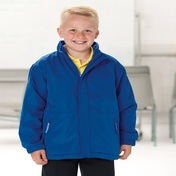 Jerzees Schoolgear Reversible Jacket