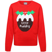 Kids Little Pudding Jumper